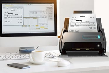 Digital Archive in SAP- A Paperless Office saves you space